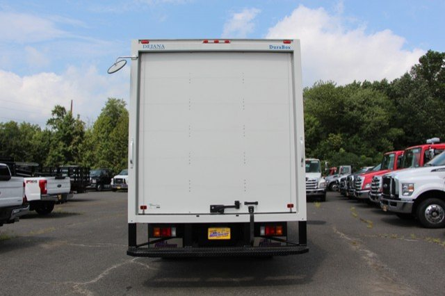 2019 Isuzu Dry Freight Box NPR 16 FT Dura-Box Pro Body #1934 - photo 6