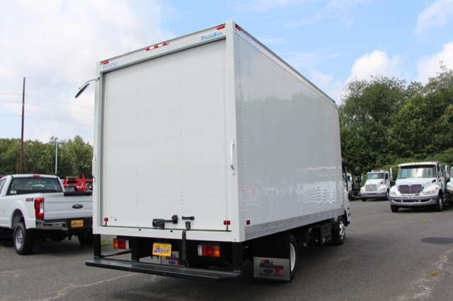 2019 Isuzu Dry Freight Box NPR 16 FT Dura-Box Pro Body #1936 - photo 1