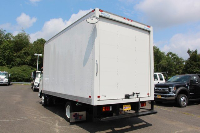 2019 Isuzu Dry Freight Box NPR 16 FT Dura-Box Pro Body #1937 - photo 16