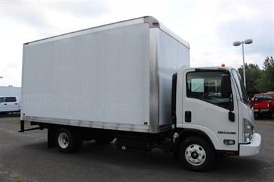 2019 Isuzu Dry Freight Box NPR 16 FT Dura-Box Pro Body #1937 - photo 3