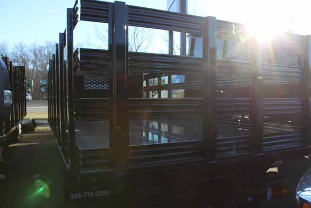 2020 Isuzu Rack Truck Isuzu NQR 16FT Steel Platform Body #2004 - photo 11