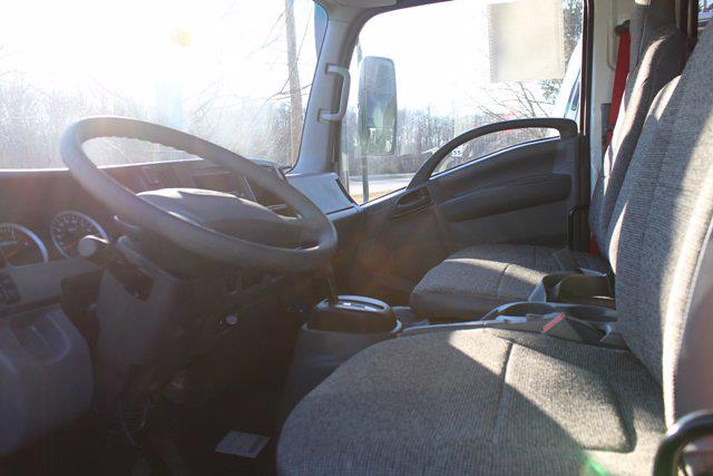2020 Isuzu Rack Truck Isuzu NQR 16FT Steel Platform Body #2004 - photo 14