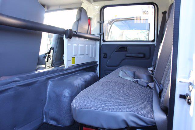 2020 Isuzu Rack Truck Isuzu NQR 16FT Steel Platform Body #2004 - photo 15