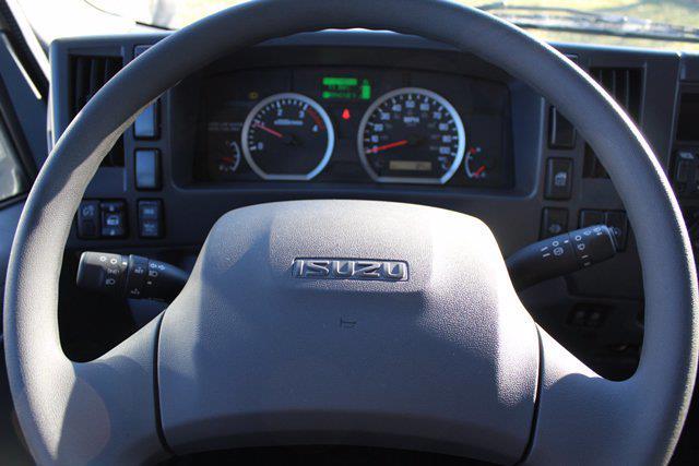 2020 Isuzu Rack Truck Isuzu NQR 16FT Steel Platform Body #2004 - photo 18