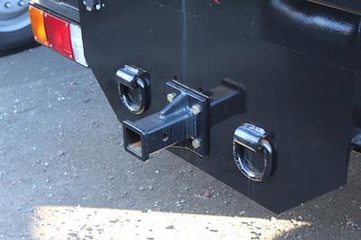2020 Isuzu Rack Truck Isuzu NQR 16FT Steel Platform Body #2004 - photo 10