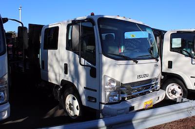 2020 Isuzu Rack Truck Isuzu NQR 16FT Steel Platform Body #2004 - photo 3