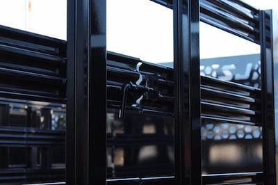 2020 Isuzu Rack Truck Isuzu NQR 16FT Steel Platform Body #2004 - photo 8