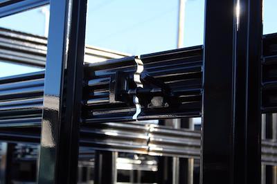 2020 Isuzu Rack Truck Isuzu NQR 16FT Steel Platform Body #2004 - photo 9