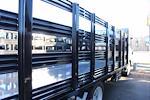 2020 Isuzu Rack Truck Isuzu NQR 16FT Steel Platform Body #2004 - photo 7