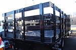 2020 Isuzu Rack Truck Isuzu NQR 16FT Steel Platform Body #2004 - photo 2