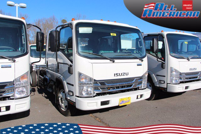 2020 Isuzu NS3  #2005 - photo 1