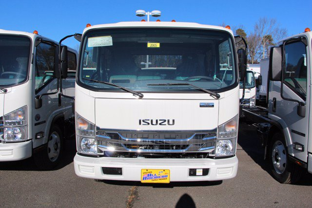 2020 Isuzu NS3  #2005 - photo 10
