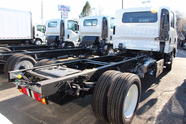 2020 Isuzu NS3  #2005 - photo 2