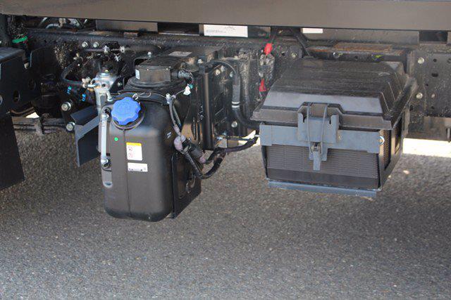 2020 Isuzu Dump Truck NPR 11FT Dump w/ 12 Drop Side #2006 - photo 11