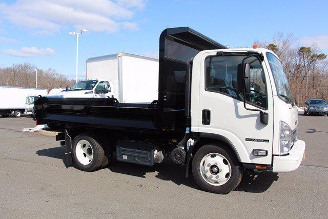 2020 Isuzu Dump Truck NPR 11FT Dump w/ 12 Drop Side #2006 - photo 3