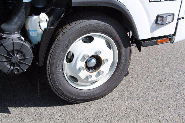 2020 Isuzu Dump Truck NPR 11FT Dump w/ 12 Drop Side #2006 - photo 24
