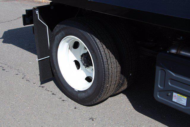 2020 Isuzu Dump Truck NPR 11FT Dump w/ 12 Drop Side #2006 - photo 25