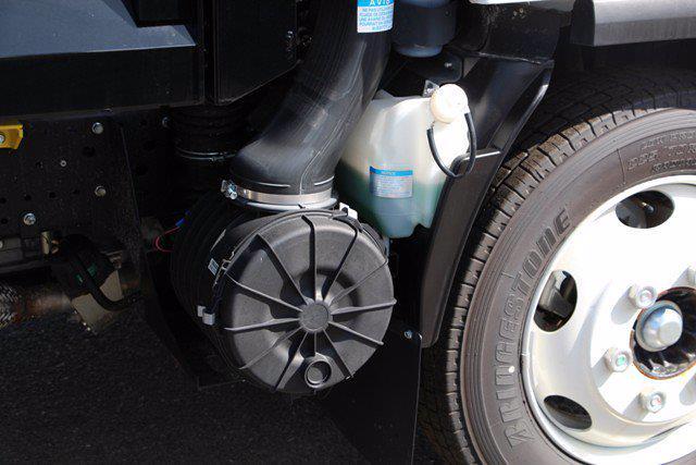 2020 Isuzu Dump Truck NPR 11FT Dump w/ 12 Drop Side #2006 - photo 5