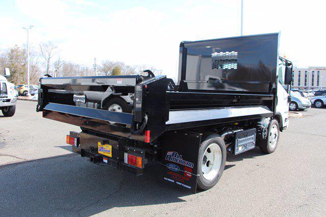 2020 Isuzu Dump Truck NPR 11FT Dump w/ 12 Drop Side #2006 - photo 1