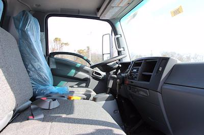 2020 Isuzu Dump Truck NPR 11FT Dump w/ 12 Drop Side #2006 - photo 16
