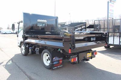 2020 Isuzu Dump Truck NPR 11FT Dump w/ 12 Drop Side #2006 - photo 8