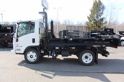 2020 Isuzu Dump Truck NPR 11FT Dump w/ 12 Drop Side #2006 - photo 9