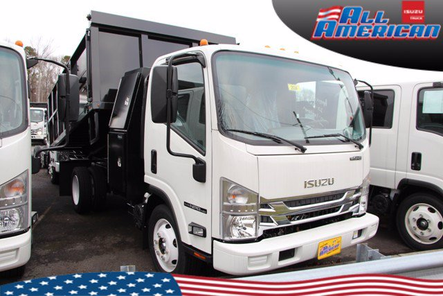 2020 Isuzu NPR  #2024 - photo 1