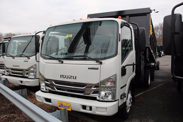 2020 Isuzu NPR  #2024 - photo 17