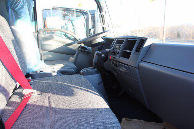 2020 Isuzu Rack Truck Isuzu NPR 16FT Steel Platform Body #2029 - photo 10