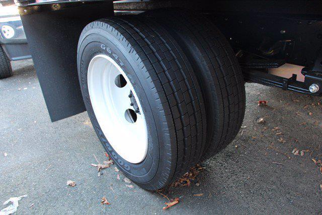 2020 Isuzu Rack Truck Isuzu NPR 16FT Steel Platform Body #2029 - photo 17