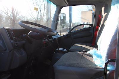 2020 Isuzu Rack Truck Isuzu NPR 16FT Steel Platform Body #2029 - photo 9