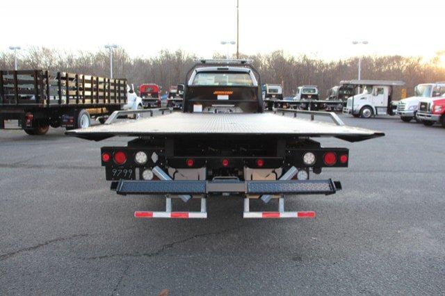 2019 Ford F-650 Jerr-Dan 6-Ton Steel XLP SD Carr #19J222 - photo 11