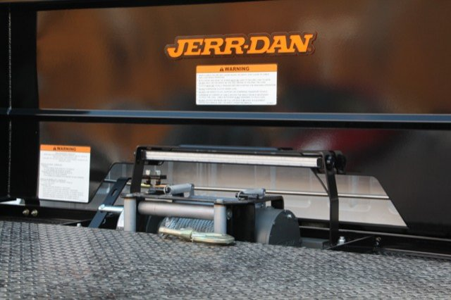 2019 Ford F-650 Jerr-Dan 6-Ton Steel XLP SD Carr #19J222 - photo 8