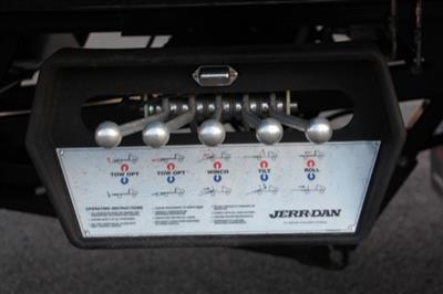 2019 Ford F-650 Jerr-Dan 6-Ton Steel XLP SD Carr #19J222 - photo 10