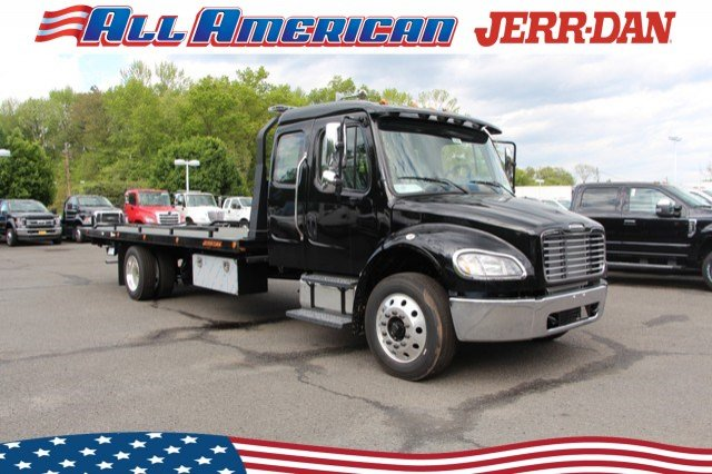 2020 Freightliner Truck 4x2, Jerr-Dan Rollback Body #20J001 - photo 1