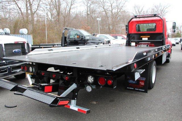 2020 Hino Truck, Jerr-Dan Rollback Body #20J018 - photo 1