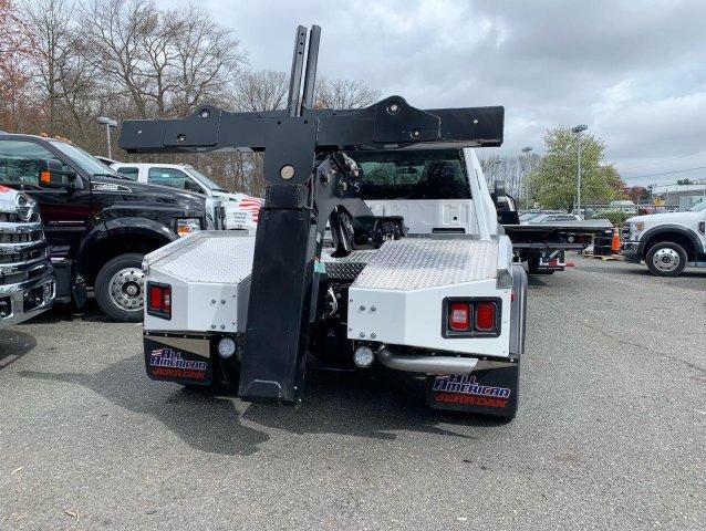 2020 Ford F-450 Regular Cab DRW 4x4, Jerr-Dan Wrecker Body #20J041 - photo 1