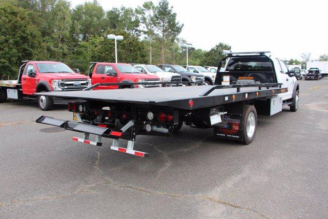 2020 Ford F-550 Super Cab DRW 4x4, Jerr-Dan Rollback Body #20J067 - photo 1