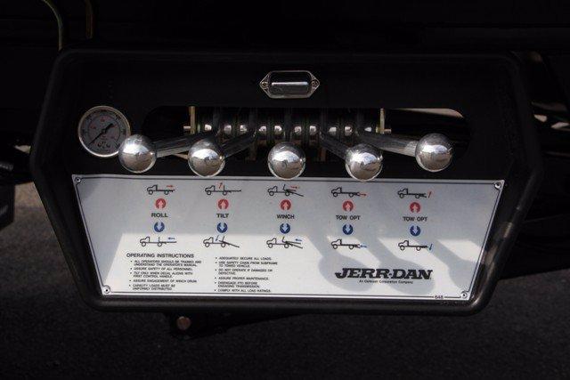 2020 Ford F-550 Jerr-Dan 6-Ton Aluminum XLP SD C #20J116 - photo 13