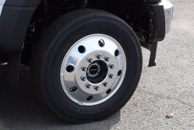 2020 Ford F-550 Jerr-Dan 6-Ton Aluminum XLP SD C #20J116 - photo 32