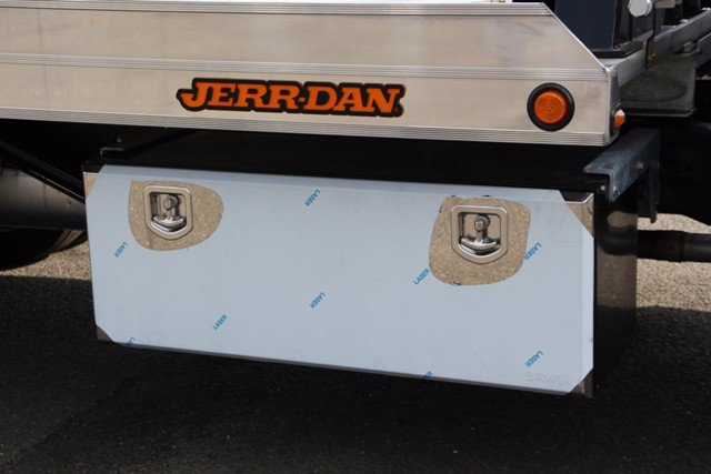 2020 Ford F-550 Jerr-Dan 6-Ton Aluminum XLP SD C #20J116 - photo 5