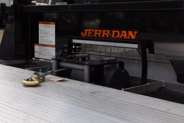2020 Ford F-550 Jerr-Dan 6-Ton Aluminum XLP SD C #20J116 - photo 6