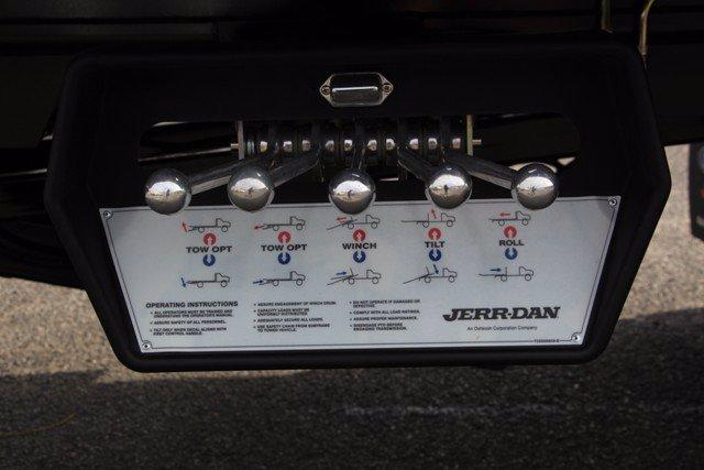 2020 Ford F-550 Jerr-Dan 6-Ton Aluminum XLP SD C #20J116 - photo 8