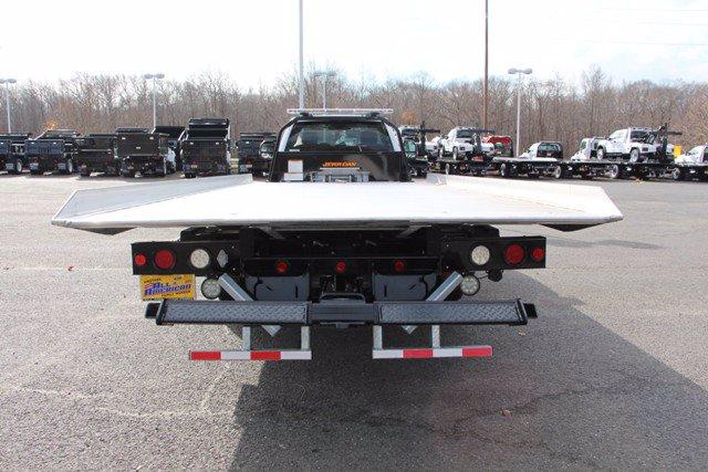 2020 Ford F-550 Jerr-Dan 6-Ton Aluminum XLP SD C #20J116 - photo 9