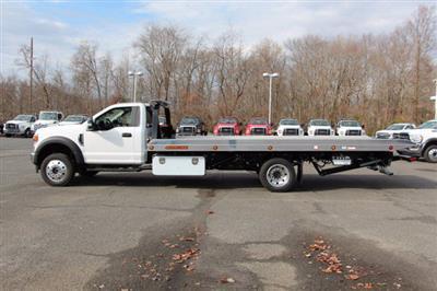 2020 Ford F-550 Jerr-Dan 6-Ton Aluminum XLP SD C #20J116 - photo 12