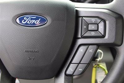 2020 Ford F-550 Jerr-Dan 6-Ton Aluminum XLP SD C #20J116 - photo 22