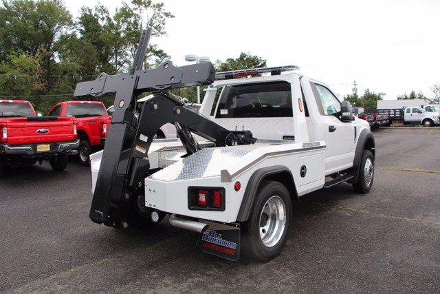 2020 Ford F-450 Regular Cab DRW 4x4, Jerr-Dan Wrecker Body #20J136 - photo 1