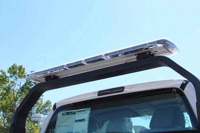 2021 Ford F-650 Jerr-Dan 6-Ton Aluminum XLP SD C #21J011 - photo 8