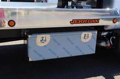 2021 Ford F-650 Jerr-Dan 6-Ton Aluminum XLP SD C #21J011 - photo 6