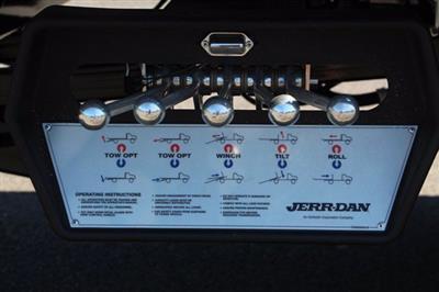 2021 Ford F-650 Jerr-Dan 6-Ton Aluminum XLP SD C #21J011 - photo 9